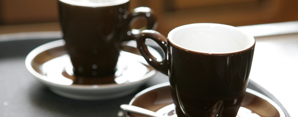 Tips voor de beste after dinner koffie<