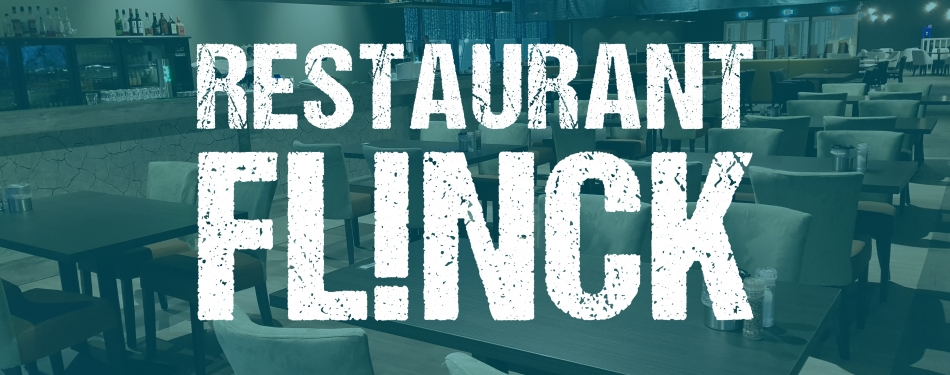 Restaurant Flinck in De Bonte Wever op 15 december open<