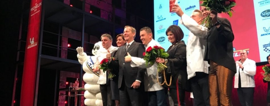 Video: Michael Ellis, Michelin: 'Koken in Nederland is volwassen geworden'