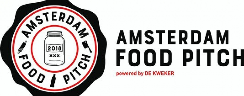 De Kweker lanceert Amsterdam Food Pitch<
