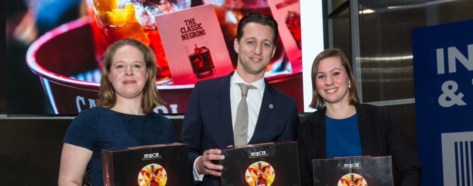 Finalisten voor AF&amp;BM's F&amp;B Professional of the Year '18 bekend<