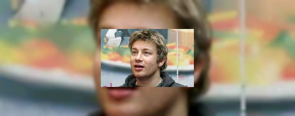 Jamie Oliver figureert in Facebook-spel<