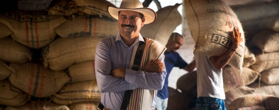 World of Coffee Amsterdam zet koffieland Colombia in de schijnwerpers