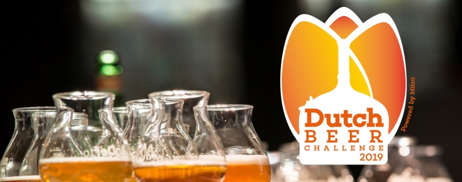 Lustrumeditie Dutch Beer Challenge<