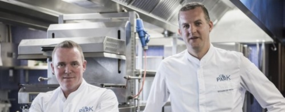 Erik van Loo verlaat Restaurant The Park<