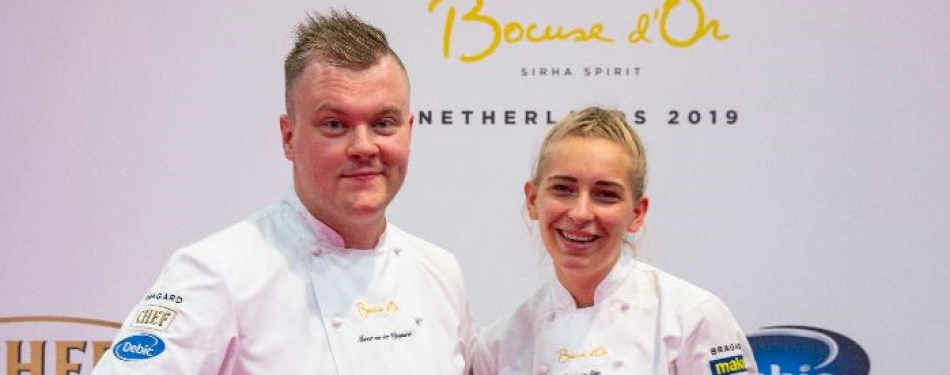 Data Europese finale Bocuse d'Or 2020 bekend<