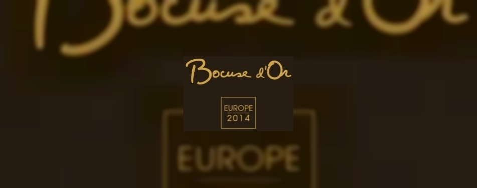 Bocuse d'Or van start gegaan<