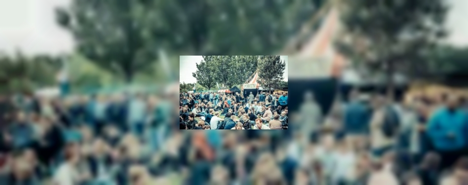 35.000 bezoekers Food Truck Festival TREK<