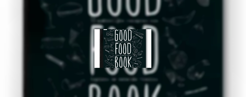 Topkoks delen hun recepten in Good Food Book<