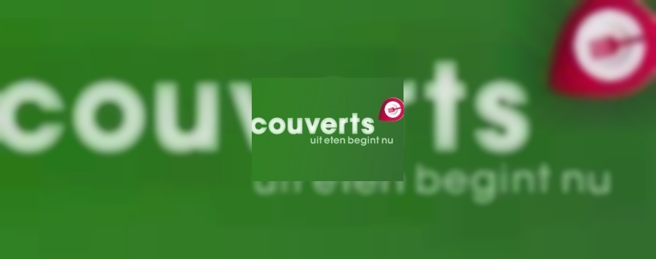 Couverts presenteert populairste restaurants<