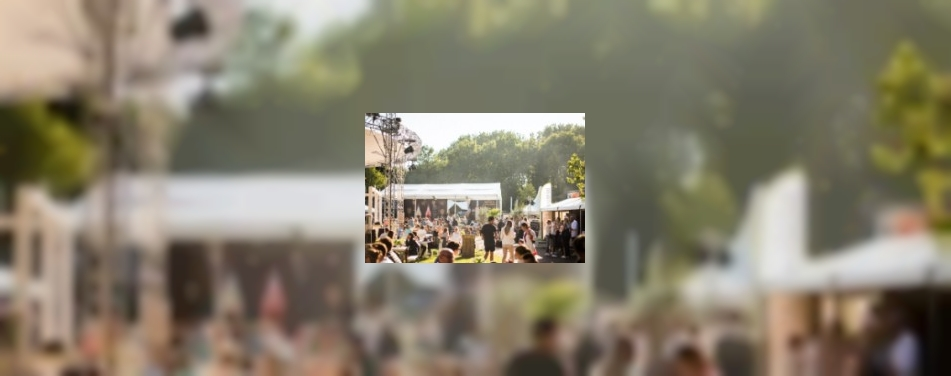 Programma Taste of Amsterdam is bekend<